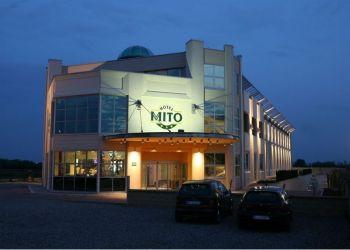 Hotel Ossona, Viale Europa,, Hotel Mito