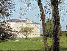 Farnham Estate, Cavan, Hotel Radisson Blu Farnham Estate**** - ID2