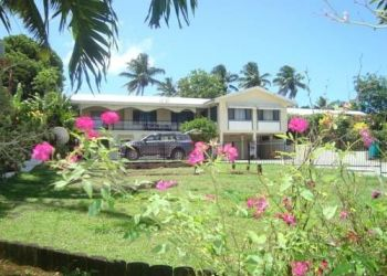 Appartement  de vacances Tofoa, Taufa'ahau Road, Olini Lodge