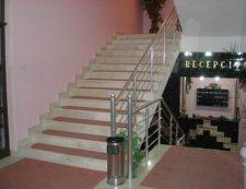Postenje bb, Novi Pazar, Oxa Hotel - ID3