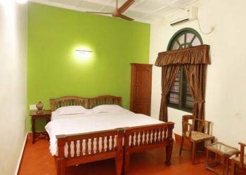 Hotel Kochi, Elphinstone Road, Elphinstone Residency