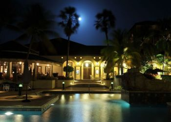 Hotel Noord, Caya di Solo 10, Holiday park Tierra del Sol Resort Spa & Country Club
