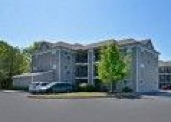 Wohnung Oak Grove, 7380 Stage Road Highway 64, Suburban Extended Stay Hotel Bartlett 2*