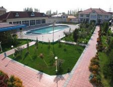 7a Pushkin Str - Fergana, Akaryk, Club Hotel 777 - ID2