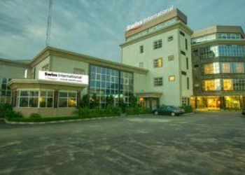 Hotel Lagos, 10/12 Kolawole Shonibare off Asa-Afariogun St, Ajao Estate, Swiss International D'Palms Airport