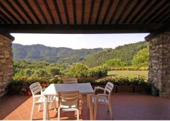 Hotel San Martino in Freddana, Via Don Aldo Mei 7, Villa Torre Degli Onesti