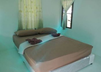 294 Moo6, 74000 Ban Sok, Hi 5 Smiley Bungalow