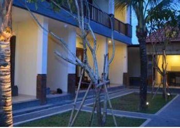 Jl. Tegal Sari 37, Tegal Gundul Canggu, Dabumito Guest House