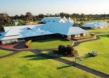 Hotel Bunbury, Lot 100Old Coast RoadPelican Point, Hotel All Seasons Sanctuary Golf Resort****