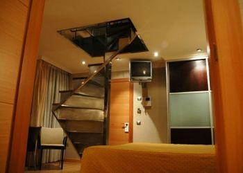 Hotel Gijon, Joaquín Alonso Bonet, 9 (Recepción en Pedro Duro, 6), ApartHotel Gijón