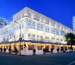 Hotel Playa de Muro, C/ Iola 4, Continental Park Hotel