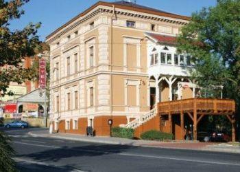 Mostecká 387/24, Komotau, Hotel Mertin +