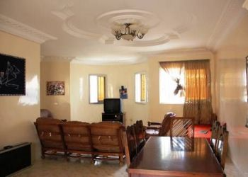 Appartement  de vacances Dakar, Hlm Grand Medine 221, Ker Jahkarlo