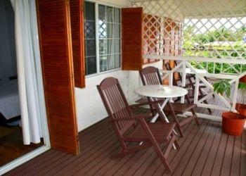 Hôtel Nuku'alofa, Vuna road, Waterfront Lodge