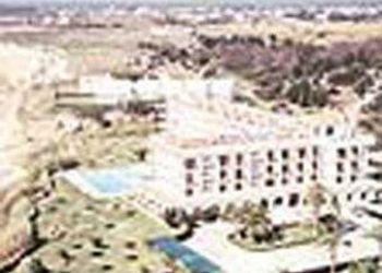 Hotel Fuente del Gallo, URBANIZACION FUENTE DEL GALLO S/N, 11149 CONIL DE LA FRONTERA (CADIZ), SPAIN, Flamenco