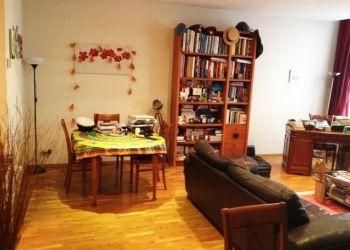 3 bedroom apartment Bruxelles, Rue du Lombard, 1000 - Bruxelles, Elisa: I have a room