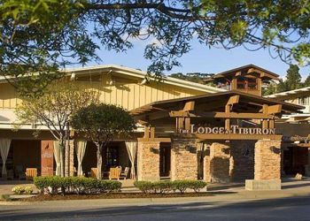 1651 Tiburon Blvd, 94920 Tiburon, Hotel The Lodge at Tiburon***