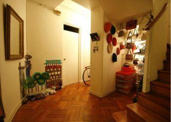 3 bedroom apartment Santiago Centro, Victoria Subercaseaux, Lizbeth: I have a room