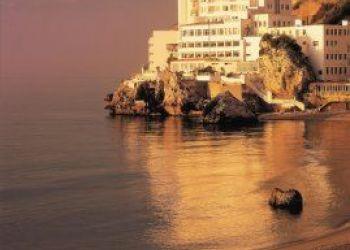 Hotel Gibraltar, Catalan Bay, Caleta Hotel