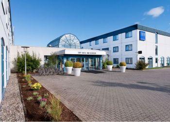 Hotel Bad Oldesloe, Sandkamp 12, Hotel Best Western Grand City Bad Oldesloe***