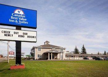 20 Capital Drive Charlottetown, Charlottetown, Canadas Best Value Inn & Suites 3*