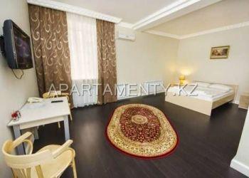 Hotel Astana, Abaya Street 98, Shanyrak On Abaya
