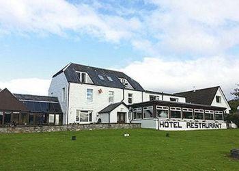 Hotel Oban, North Conel, Hotel Lochnell Arms