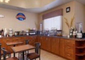 1414 S Alan L Bean Blvd, 79096 Wheeler, Baymont Inn And Suites Wheeler