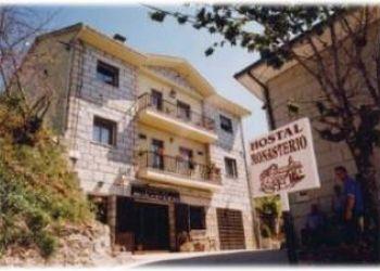 Hotel Galende, Parque Natural del Lago de Sanabria, Rustic House Cabañas de madera Sanabria