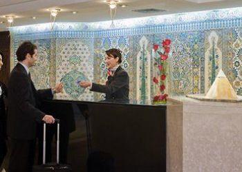 Hotel Algiers, 172, rue Hassiba Benbouali, Hotel Sofitel Algiers Hamma Garden
