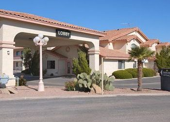 724 N. Bisbee Avenue, 85643 Willcox, Days Inn Willcox