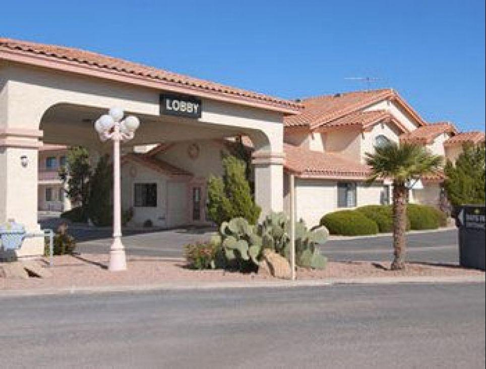 Days Inn Willcox, 724 N. Bisbee Avenue, 85643 Willcox