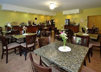 6905 Main Street, 6614 Cedar Beach, Comfort Suites Stratford