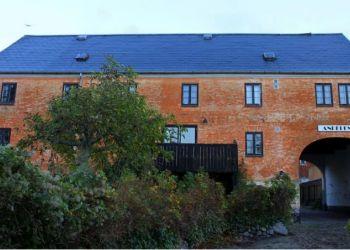 Wohnung Ærøskøbing, Søndergade 28A, Andelen Guesthouse