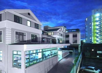 Hotel Auckland, 411 Queen Street, Hotel Kiwi International Queen Street***