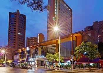 Hotel Medellin, Cdra 43a No 1 sur-150, Hotel Holiday Inn Express Medellin****