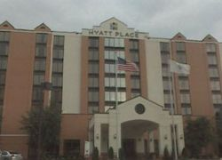 Hotel Hyatt Place Boston Medford*** 116 Riverside Ave, 2155 Medford