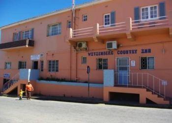 Wohnung Tulbagh, 13 Piet Retief Street, Witzenberg Country Inn