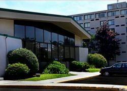 Hotel Ramada Stratford, CT 225 Lordship Blvd, 6615 Stratford