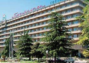 Hotel Oktok, Shotemur 22, Tajikistan