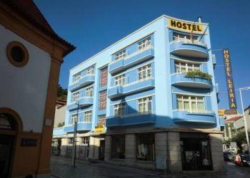 Hotel Albergaria, Rua Dr. Correia Mateus,30, Hostel Leiria