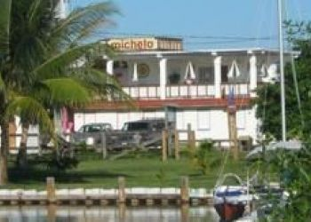 Penzión Placencia, Harbour Place,, Main Street,, Pension Michelo***