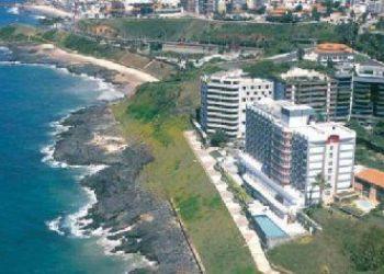 Hotel Masabe, Avenida Patrice Lumumba, 737 / 739, Girassol Bahia
