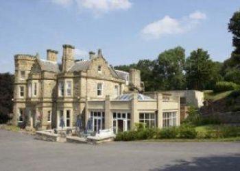Jackson Ln Bollington,  MACCLESFIELD, Bollington, Legacy Hollin Hall Country House Hotel