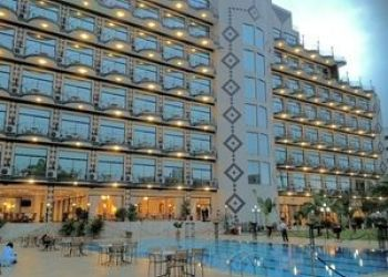 Hôtel Losange, Charles de Gaulles Ave., Atlantic Palace Hotel