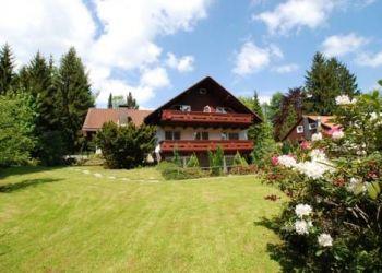 An der Ziegelhütte 2, 38678 Clausthal-Zellerfeld, Gästehaus Tannenhof