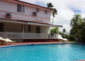 Appartement  de vacances Nuku'alofa, Hihifo Road, The Tropical Villa