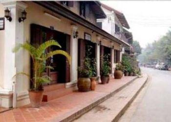 Hotel Luang Prabang, Mekong Riverside Road, Mekong Holiday Villa