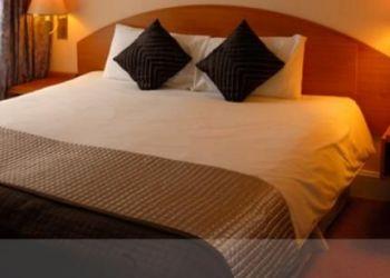 Hotel Douglas, Central Promenade, Hotel Empress***