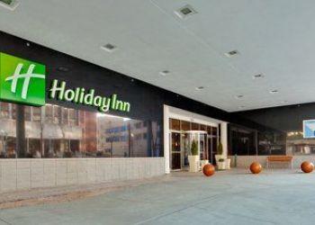 Hotel Connecticut, 1070 Main St, Holiday Inn Bridgeport